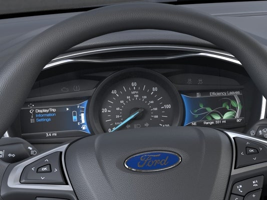 2020 Ford Fusion Hybrid SE in Feasterville PA