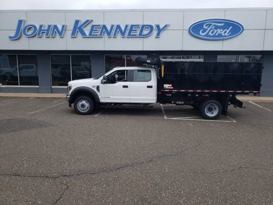 2019 Ford Super Duty F 550 DRW XL in Feasterville PA