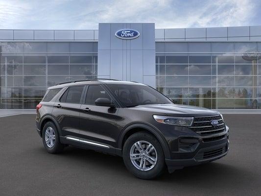 2020 Ford Explorer XLT in Feasterville PA Philadelphia